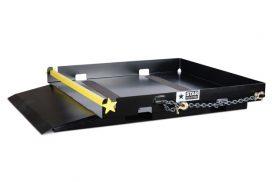 Saftey Loading Platform