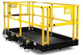 Star Industries Safety Work Platform