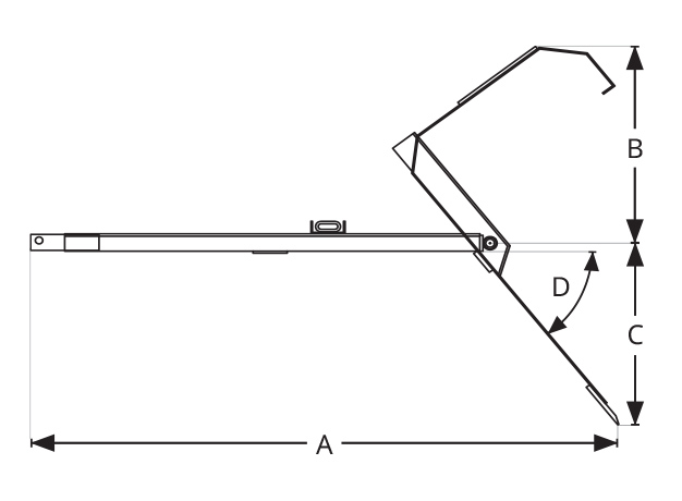 dump position diagram