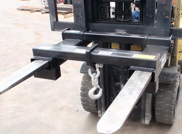 Rugged heavy duty construction
