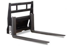 Mini fork frame