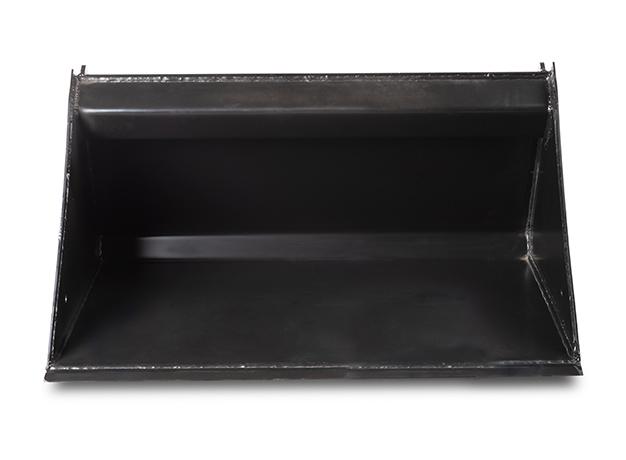 Mini Skid-Steer Bucket
